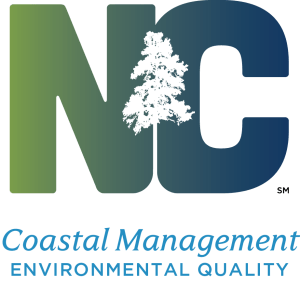 NC Coastal Management logo