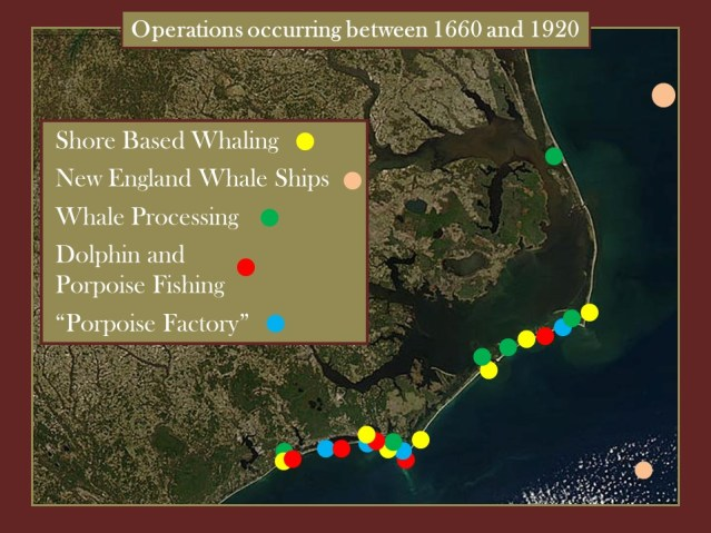 Operations occurring between 1660 and 1920.