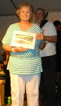Lorraine Gaskill Wade of Sea Level, Carteret County,