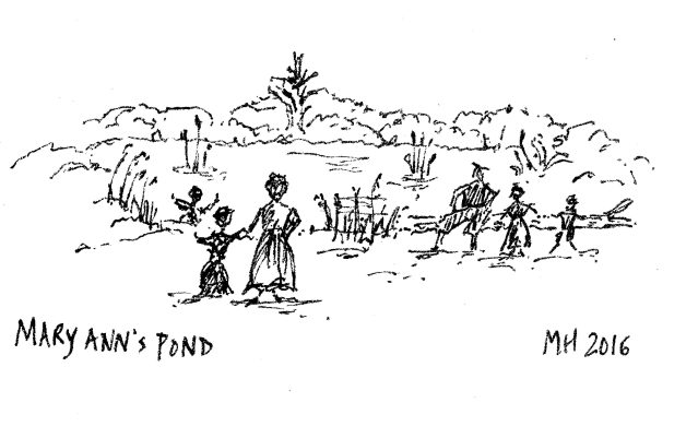 Mary Anns pond4 001