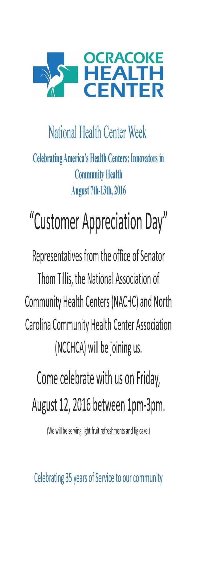 OHC Customer Appreciation Day flyer (1) (1)