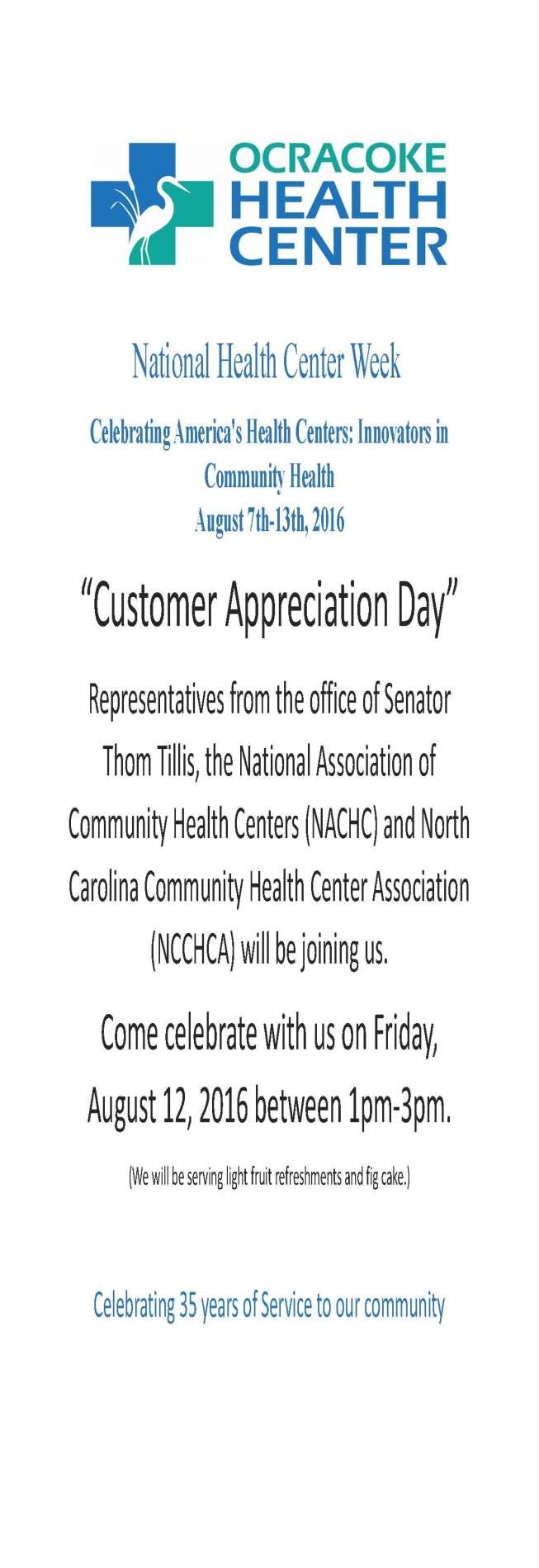 OHC Customer Appreciation Day flyer (1) (1)