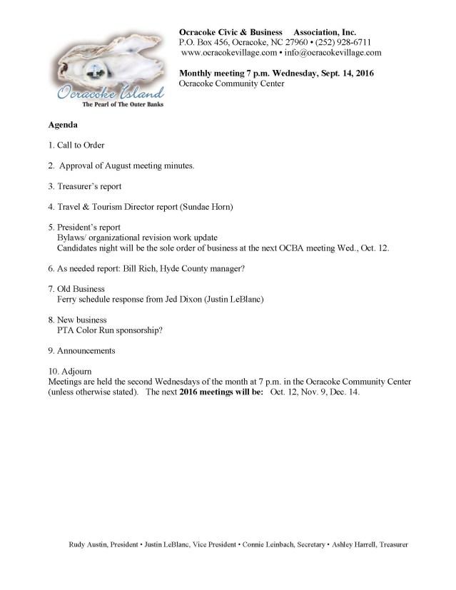 agenda-september-2016