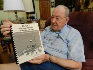 Earl O'Neal Jr. Ocracoke, NC