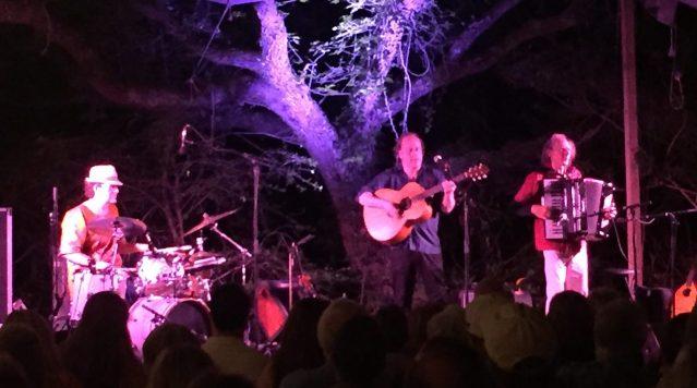 Ocrafolk Festival 2017, Ocracoke, NC
