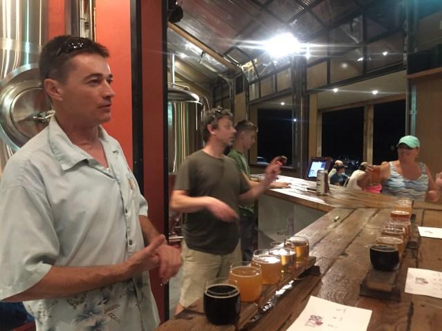 1718 Brewing Ocracoke NC
