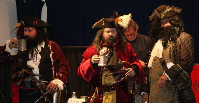 Blackbeards Pirate Jamboree 2017