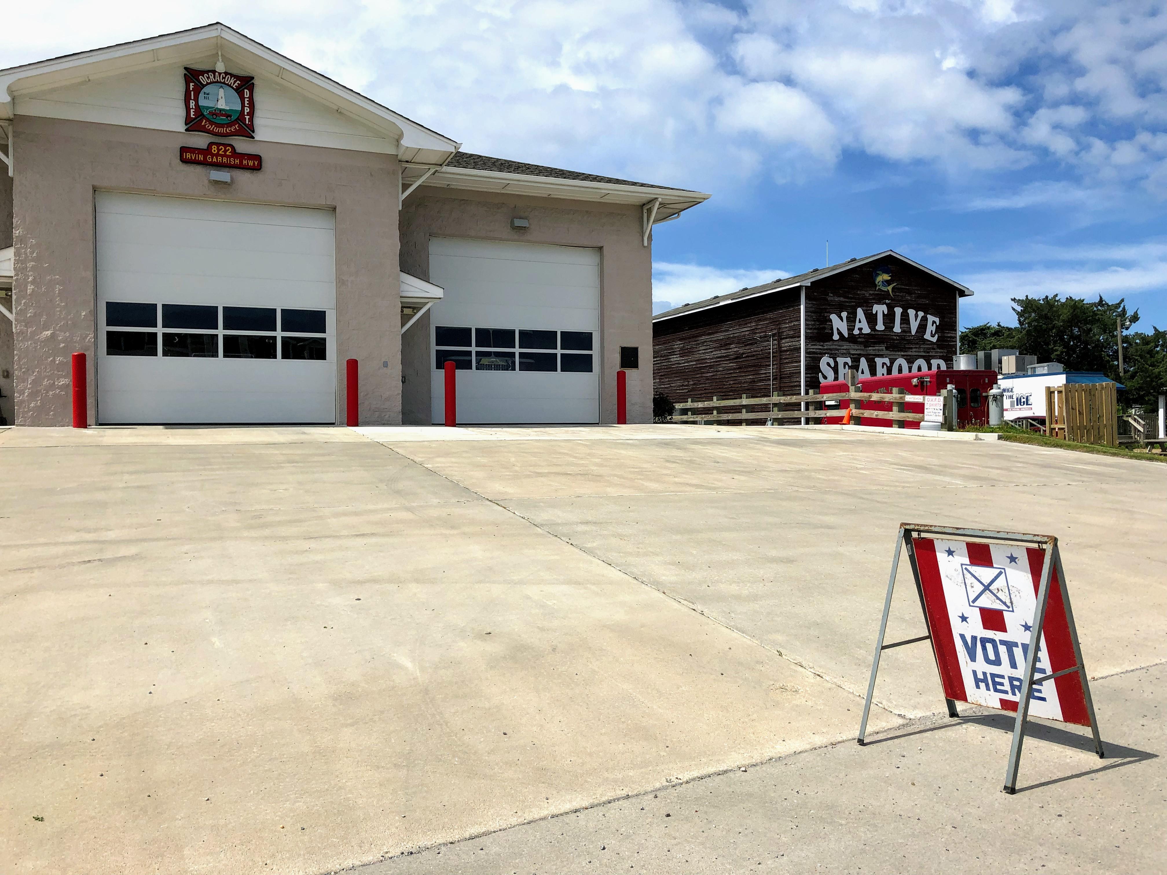 DMV mobile unit to visit Ocracoke on Friday - Ocracoke Observer