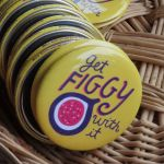 Get Figgy With It Buttons