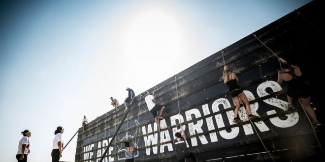 Great Warrior Wall Ocraddict