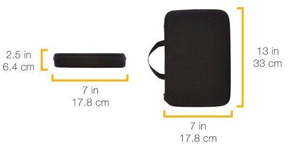 AmazonBasics GoPro Case (2)
