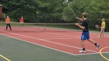 Chagford Tennis Club