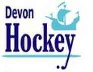 Image: Devon Hockey logo