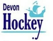 Image: Devon Hockey logo