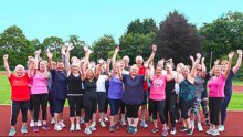 C25k running_group