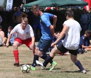 Image: OCRA Super Sports Sunday 2018
