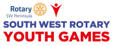 South West Rotary Youth Games logo