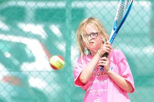 Image: Tennis - SWYG 2017(PPA-UK)