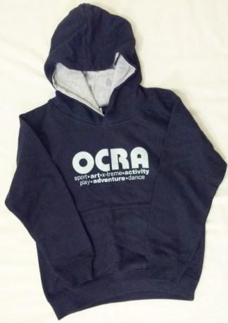 Image: OCRA hoodie - Front