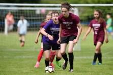 Image: SWYG Girls football: photo: PPA-UK