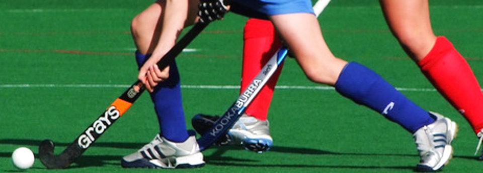 Devon Hockey and SWYG