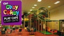 Image: Okey Cokey soft play centre