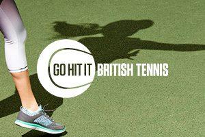 Image: LTA Go Hit IT Logo