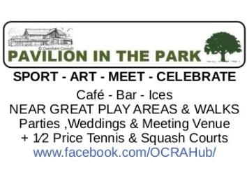 Image: Pavilion offer