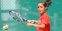 Image: Tennis, SWYG 2017 - PHOTO: Tom Sandberg/PPAUK