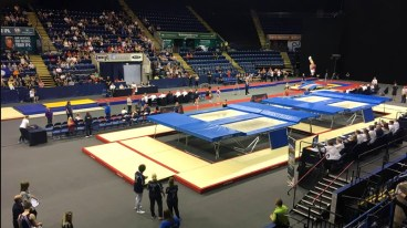 Image: Photo of Motorpoint Arena 2018