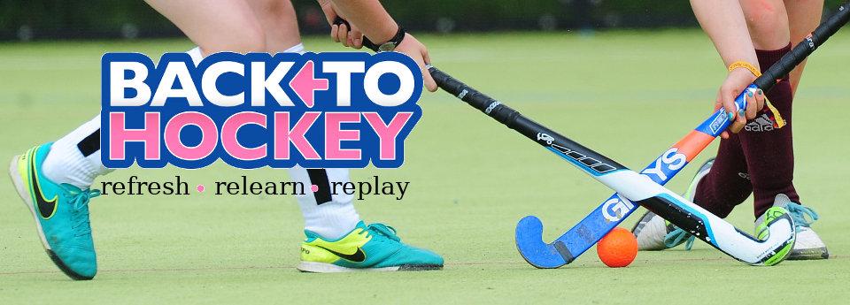 Back to hockey (image: PPA-UK)