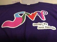 Image: SNAP t-shirt