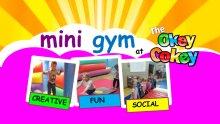 Image: Mini-gym at the Okey Cokey