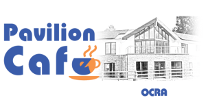 Image: Pavilion Cafe Logo