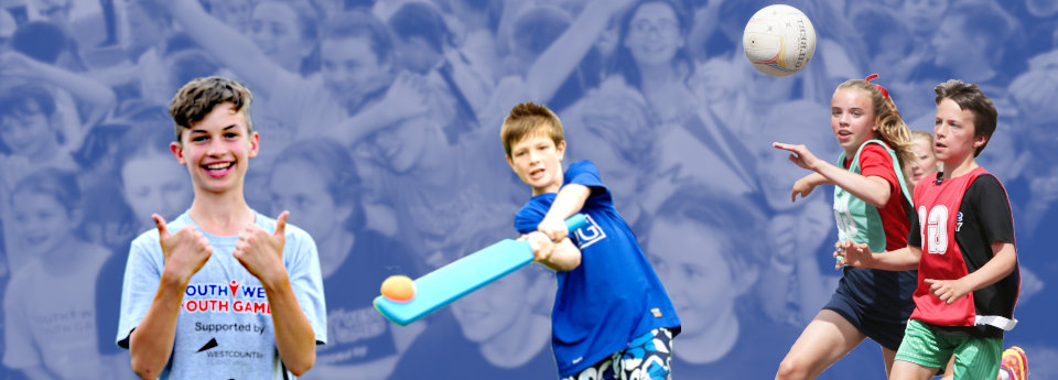 South West Youth Games, image: PPA-UK 2017