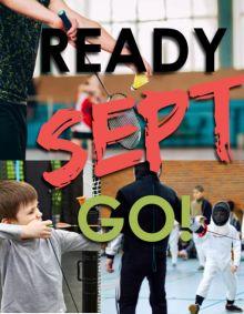 Ready, Sept, Go!