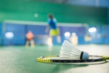 Pay and Play Badminton