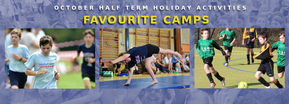 Favourite Camps