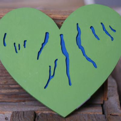 The Green Heart of the Finger Lakes