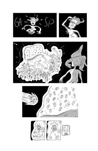 richard valentine unfinished page
