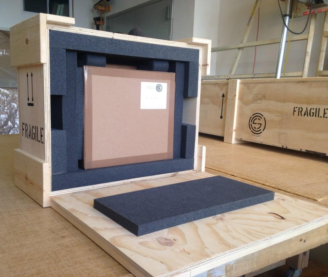 Zak Prekop Crate 1.1