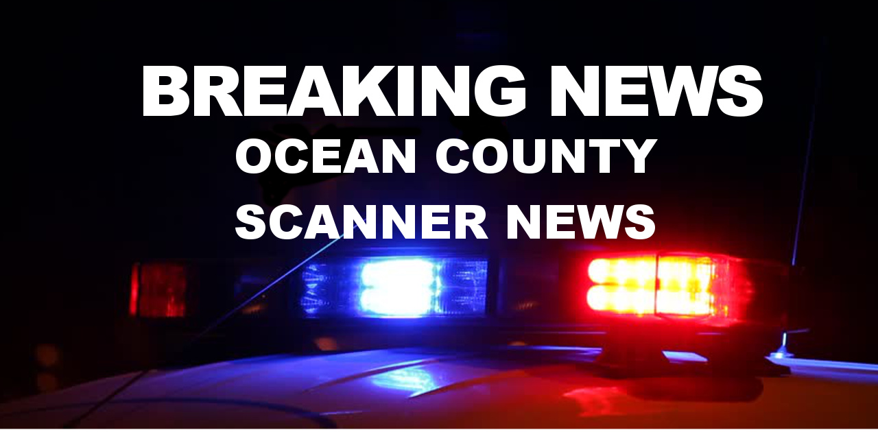 Acronyms & 10-Codes | Ocean County Scanner News