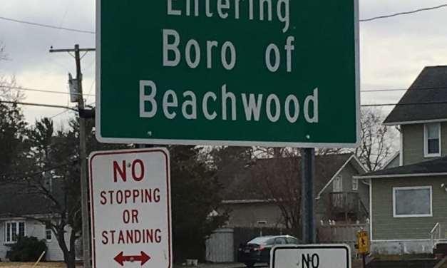 BEACHWOOD: Suspicious Parties