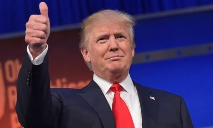Trump donates 3rd-quarter salary to help fight opioid crisis
