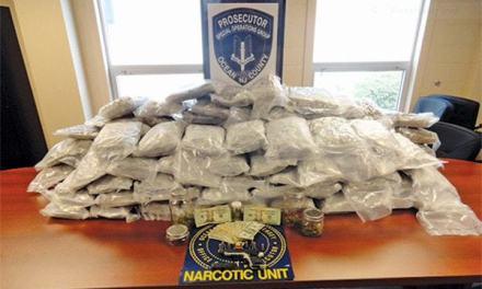 DEA Establishes New Monmouth/Ocean Task Force