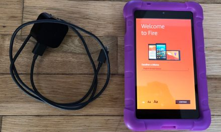 Amazon Fire HD 6 Kids: Giveaway!