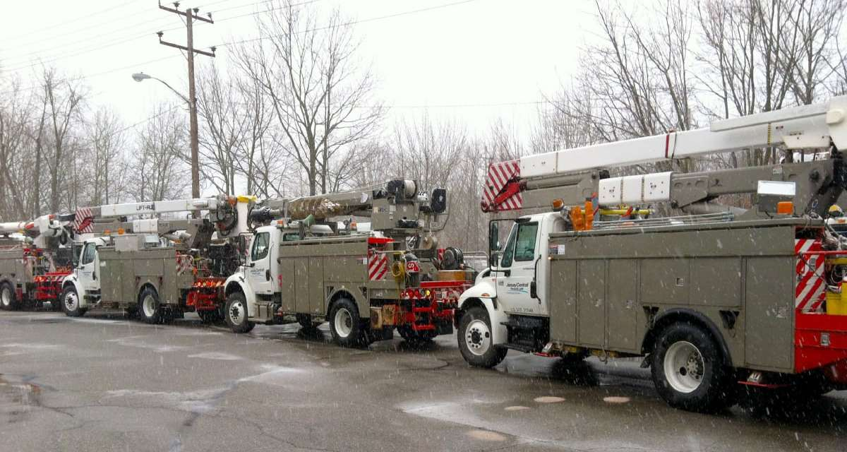 Waretown: Power Outage