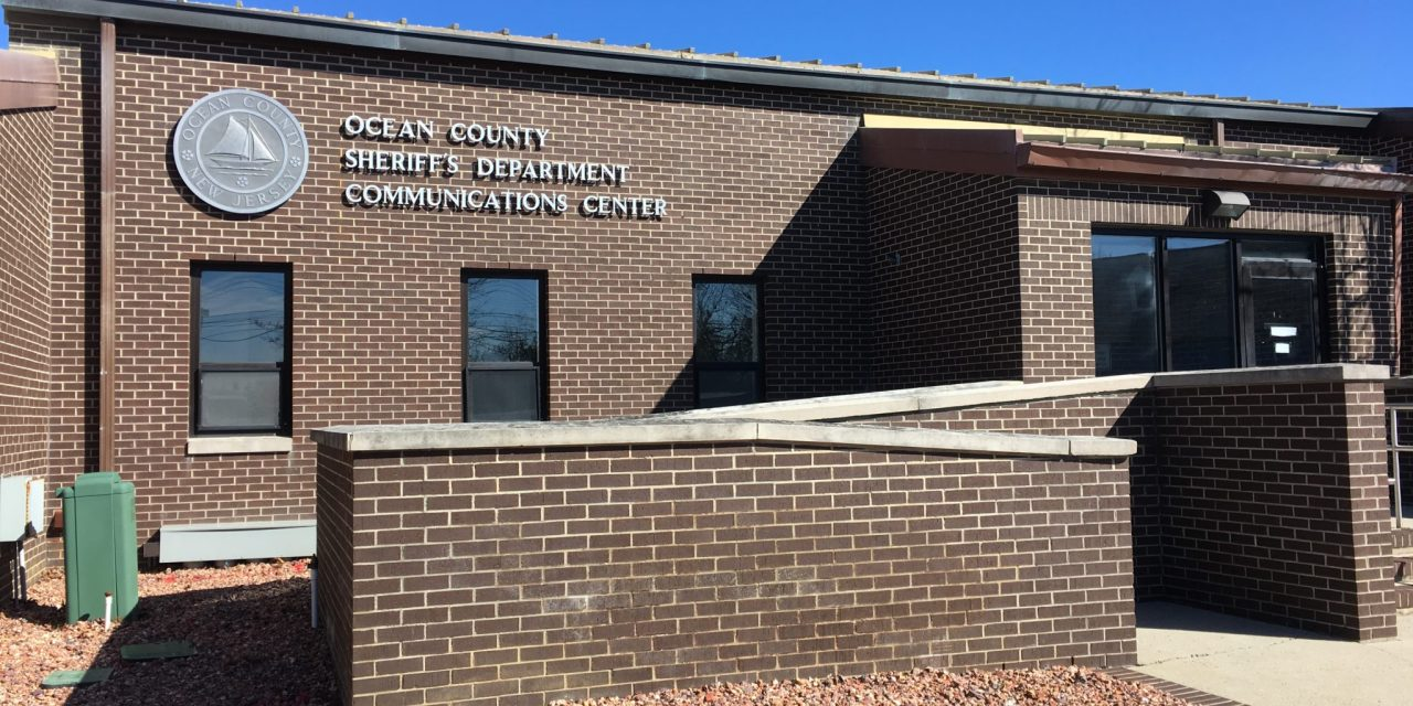 A Major Blow to Police Transparency in Ocean County. (Editorial by; Gavin Rozzi)