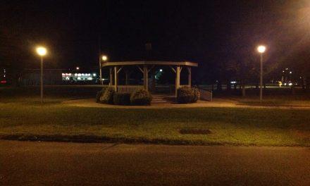 STR: Mathis Park