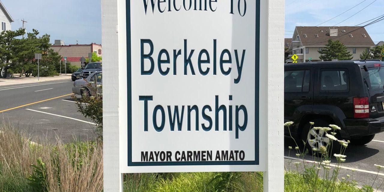 Berkeley: Bayville ShopRite- Intoxicated Patron.
